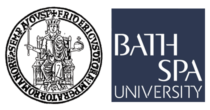 Federico II and Bath Spa Universities